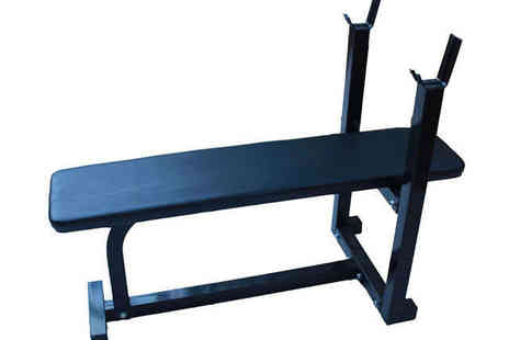 Get Hench - Choice of 7 Models Weight Bench - Save 0%