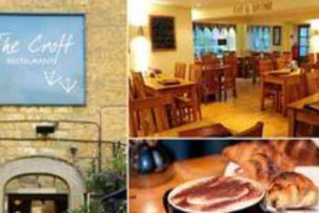 Chester House Hotel - B&B Cotswolds break for two - Save 64%