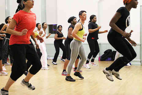Wuk Up Academy - Five Carnival Fit Exercise Classes - Save 64%