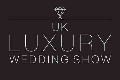 The Monastery - The UK Luxury Wedding Show - Save 75%