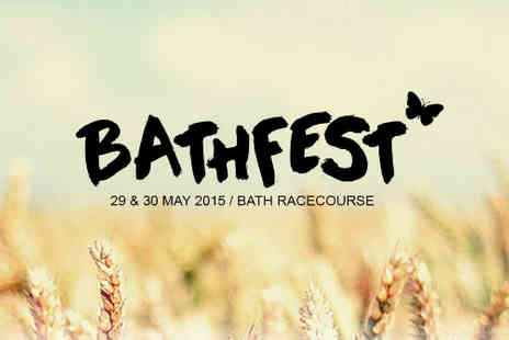 Spitfire Alternative Solutions - VIP Bathfest 2015 Gorgon City, Clean Bandit and more  - Save 49%