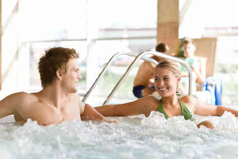 Activity Superstore - Health club day pass for two from Activity Superstore - Save 53%