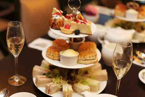 Mercure - Afternoon Tea For Two - Save 40%