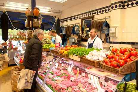 Hubbub -  £40 Towards Produce from Local Independent Butchers with Free Delivery - Save 50%