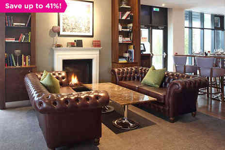 Cork International Hotel - Onenight Stay Close to Cork City - Save 41%