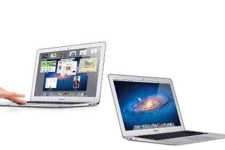 "Buyer Area - Refurbished Apple MacBook Air 13"", 1.7Ghz, 4GB, 128GB SSD  With Free Delivery - Save 0%"