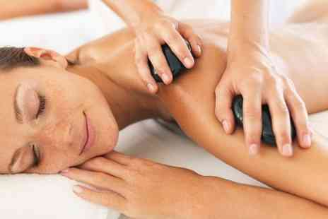 Siam Thai Spa and Beauty - One Hour Hot Stone Massage - Save 0%