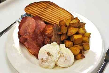 Heartlands Furniture - Big Cornish Breakfast For Two - Save 0%