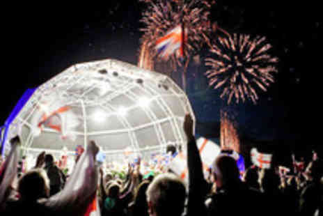 Stonegate - No Booking Fee Tickets to the Musical Spectacular Battle Proms - Save 0%