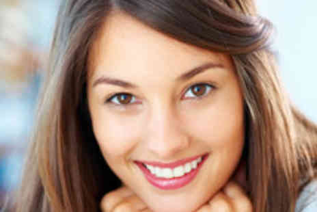 Kensington Dental Spa - Zoom Two Teeth Whitening Session with Airflow Polish Treatment - Save 80%