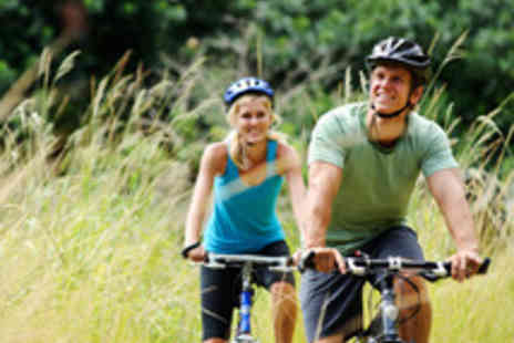 Valley Cycles - Three Hours of Bike Hire for Adults and Children - Save 58%