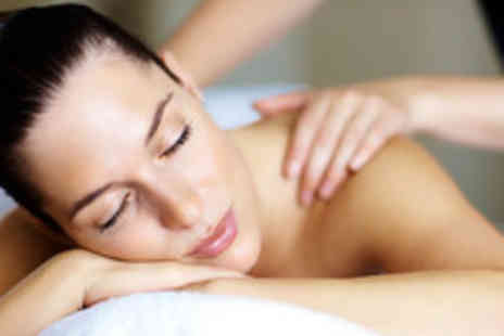 Ultimate Body Therapy - A Choice of 30 Minute Sports Massages - Save 45%