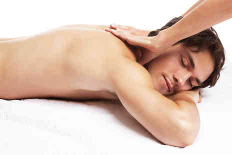 Imperial Health - 40 Minute Postural Massage and Consultation for One - Save 58%