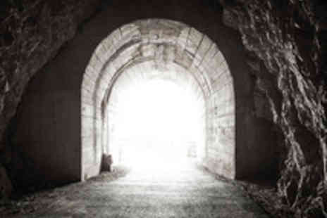 Auld Reekie Tours - Terrifying Ghost Tours of Edinburgh - Save 44%