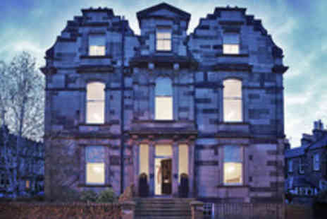 Merchiston Residence - Modern Serviced Apartment Two Night Break  - Save 19%