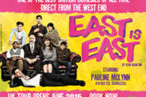 ATG Tickets - Tickets to East is East - Save 2%