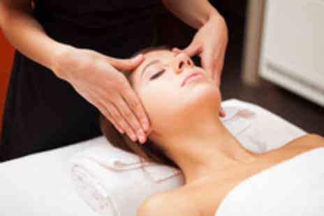 Libertas Therapy - Luxury One Hour Skin Specific Facial with Dermalogica Products - Save 40%