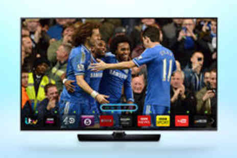 "Electrical Experience - Samsung 32"" Smart UE32H5500 TV  FREE delivery - Save 0%"