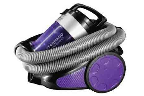 Giddy Aunt - Russell Hobbs Ultra Compact Tornado Vacuum - Save 58%