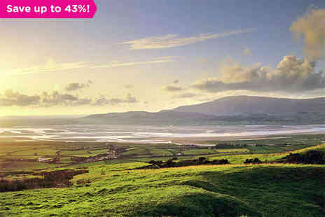 Fairway Hotel - Stunning Views of Untamed Cumbria - Save 43%