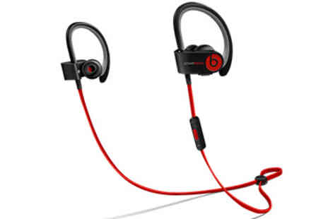 GBM Digital - Beats by Dr. Dre Powerbeats 2 Wireless - Save 16%
