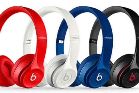 GBM Digital - Beats by Dr. Dre Solo2 Wireless Headphones - Save 14%