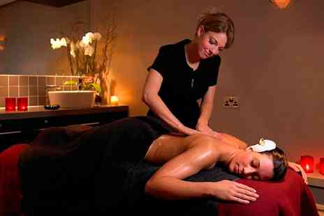 The Village Hotel Walsall - Spa Day For Two With Treatments and Refreshments - Save 0%