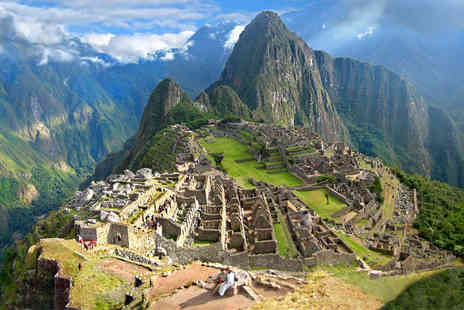 Inkayni Peru Tours -  9 day Machu Picchu trek including accommodation, transfers, breakfast and selected meals - Save 48%