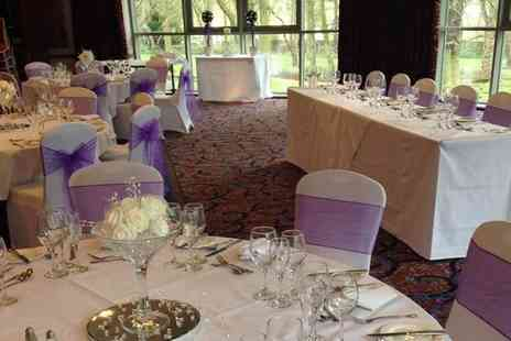 Tailor Maid Events - Complete wedding or birthday decor package for 80 guests  - Save 50%
