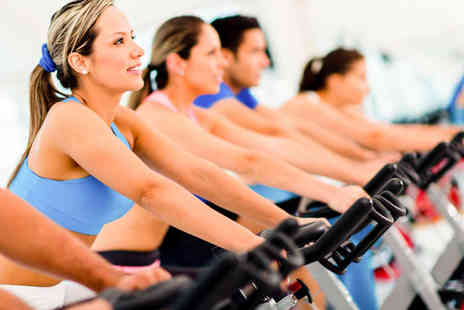 Bpm Bike Lab - Five Indoor Cycling Classes - Save 60%