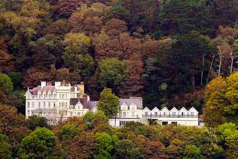 Fishguard Bay Hotel - One or Two Nights stay For 2 With Breakfast  - Save 0%
