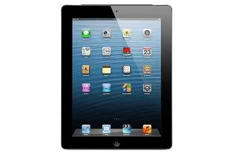 MACKING - Refurbished Apple iPad 4 16GB Wi-Fi  With Free Delivery - Save 0%