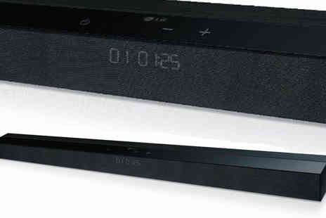 T L X Electrical - Grade A Refurbished LG NB2020A Sound Bar - Save 56%