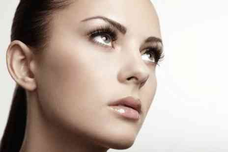 Atelier M London  - Six sessions of IPL on 1 large area, 1 medium area and 1 small area - Save 0%