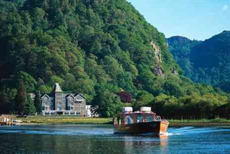 Lake District Hotels - Spa Day including Treatments & Afternoon Tea - Save 37%
