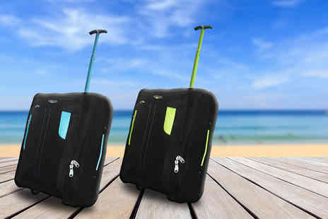 Pahal Trend - Cabin approved wheelie hand luggage  - Save 75%