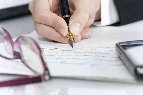 Clarity Wills - Single will writing service via telephone appointment  - Save 82%