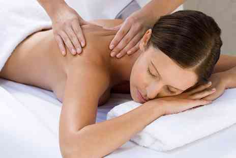 About Hair and Beauty - One Hour Full Body Massage - Save 0%