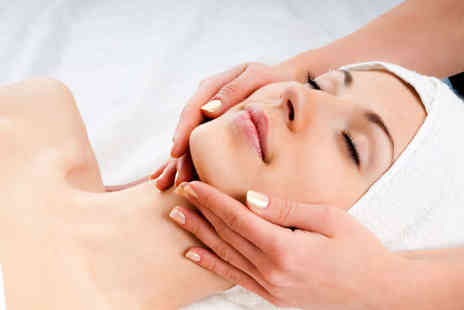 Calise Beauty - Luxury Facial with Hand and Foot Massage - Save 60%