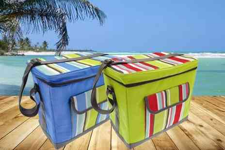 All Boxed Up  - Large Cooler Bag - Save 69%