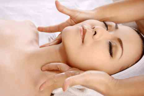 Amy Sargeant Specialist Beauty Clinic -  60 minute Dermalogica facial & back neck and shoulder massage - Save 0%