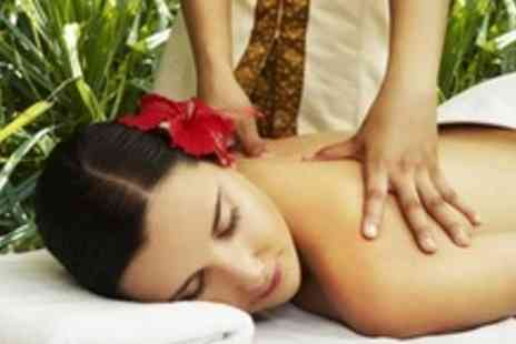 Bliss Spa - Choice of 70 Minute Full Body Massage With Access to Spa Facilities For One - Save 65%