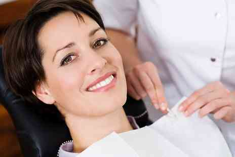 Dr Monicas Dental Clinic - Periodontal Laser Treatment for Bleeding Gums - Save 72%
