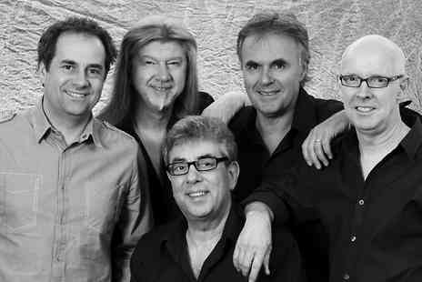 Multiple Venues - Ticket for one to 10cc  - Save 0%