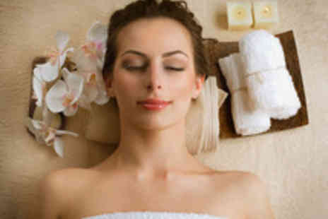 LivingWell - Spa Day with a Choice of One or Two Treatments - Save 35%
