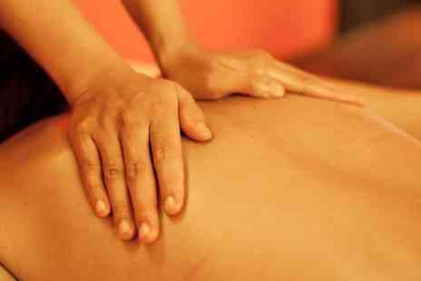 Charles Ward Sports Massage Therapy - One Hour Sports Massage Session  - Save 0%