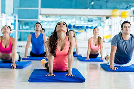 Extreme Relaxation - Six Traditional Yoga Classes - Save 50%