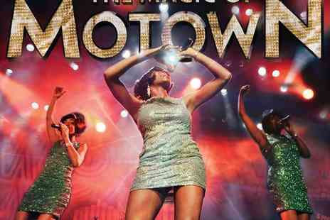 Entertainers Management - Entry to the The Magic of Motown outdoor concert - Save 0%
