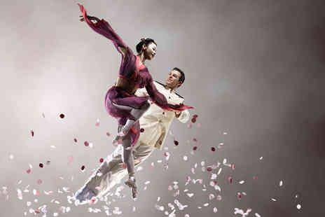 Northern Ballet - Ticket to see Northern Ballets Madame Butterfly  Liverpool Playhouse or Grand Theatre Blackpool including a glass of Prosecco  - Save 63%