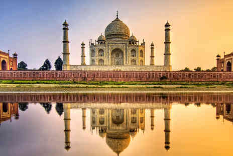 GeTS Holidays - 10 night India and Sri Lanka tour including accommodation - Save 0%